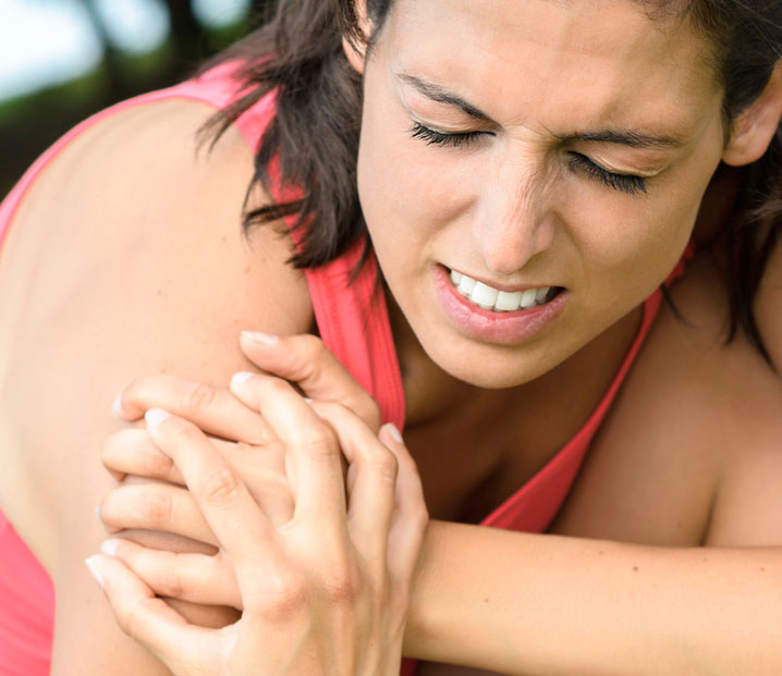 La Mesa Shoulder Pain Chiropractors